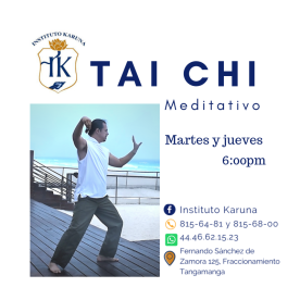 Tai Chi (1)